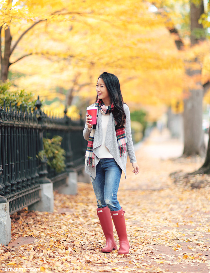 10 Cute Red Rain Boot Outfits u00bb Live Fit This is my journey