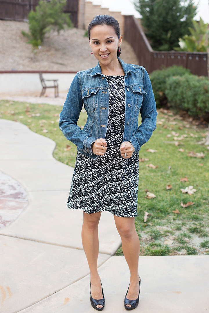 "Corina Nielsen: Live Fit ""Stitch Fix Review"""