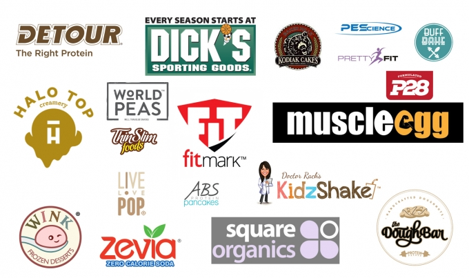 Live Fit Brands