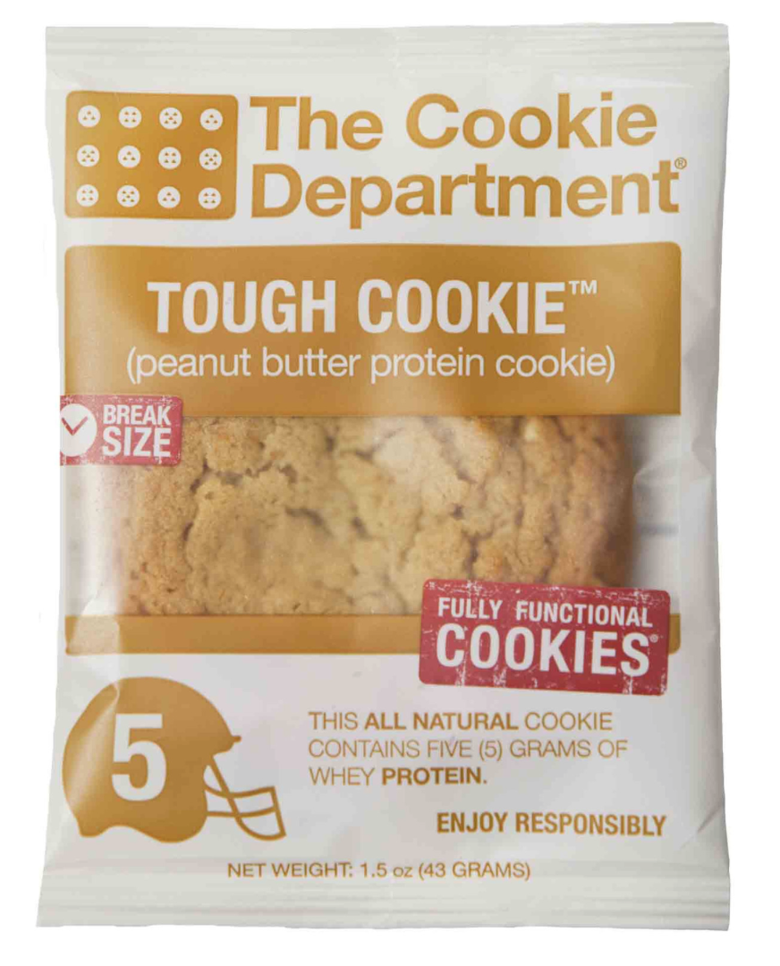 Tough Cookie by Cookie Dept