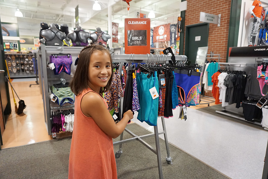 Back To School Shopping with Dick's Sporting Goods
