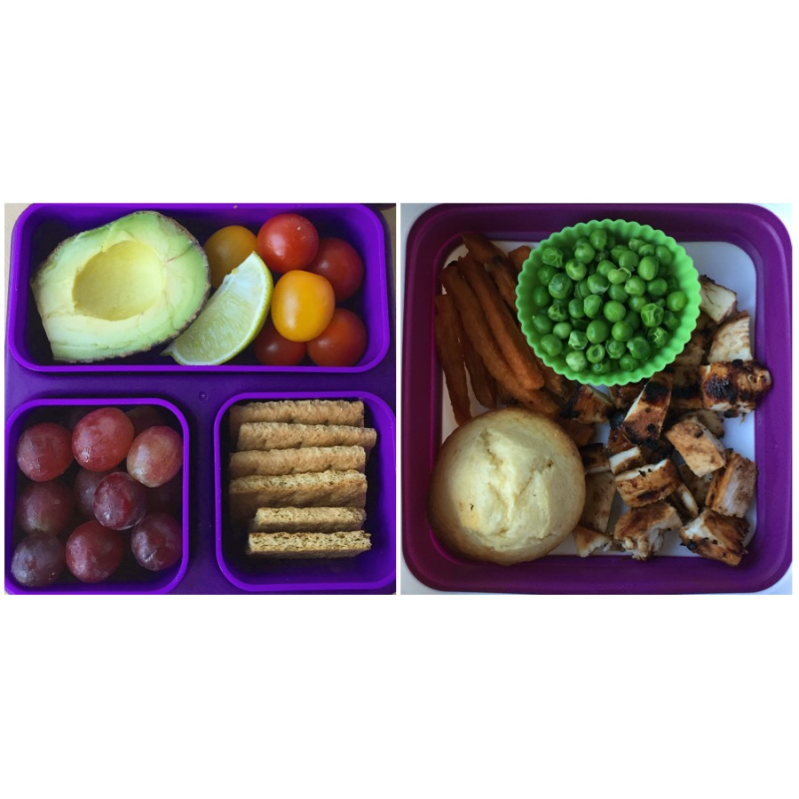 Meal & Food Prep For Kids