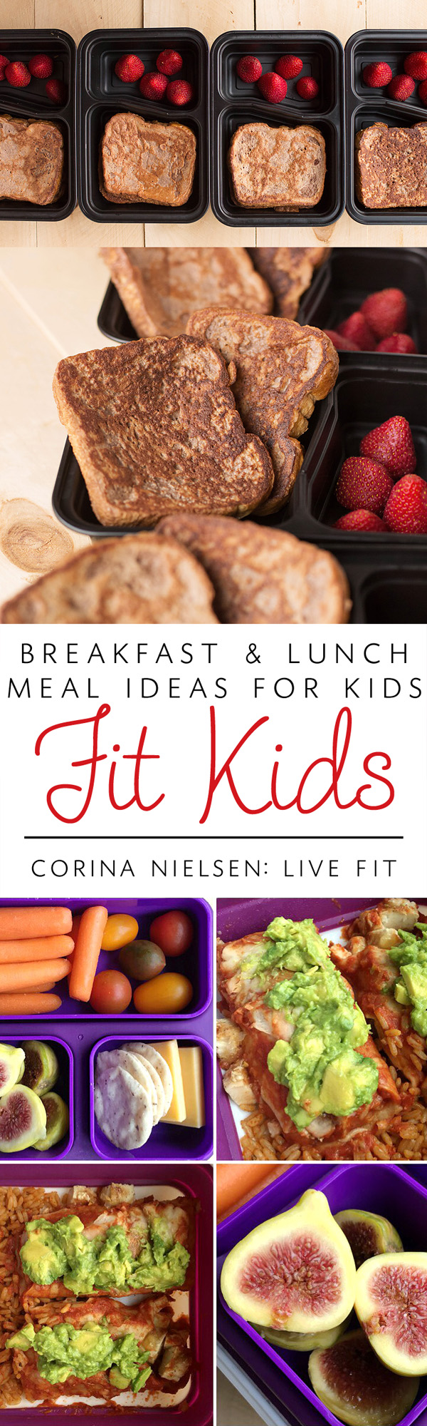 Meal & Food Prep For Kids