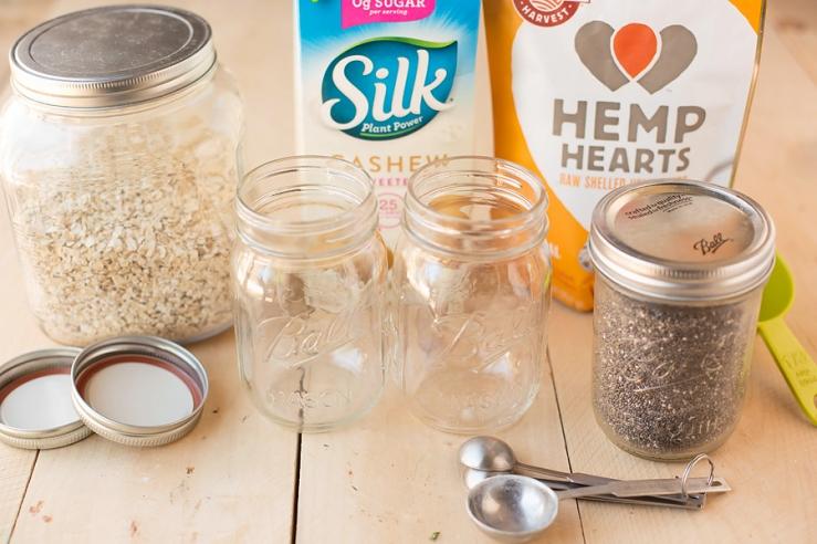 Live Fit Kids- Make Ahead Breakfast