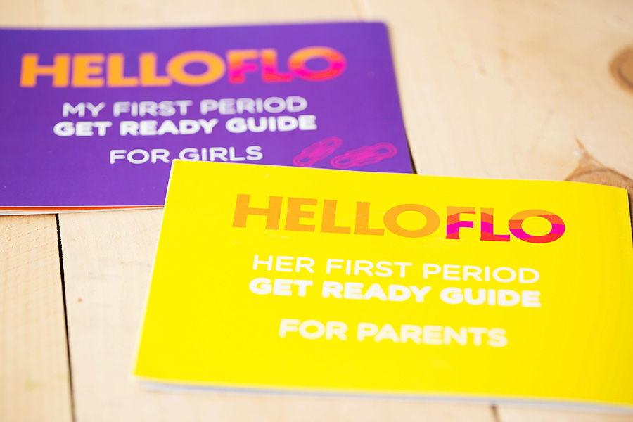 Hello Flo- U by Kotex