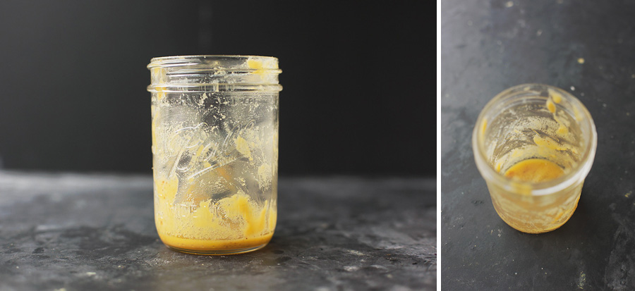 easy homemade ghee