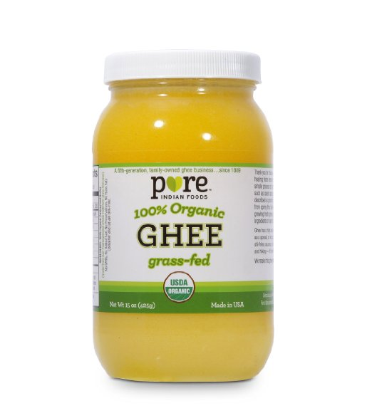 Where do i find ghee