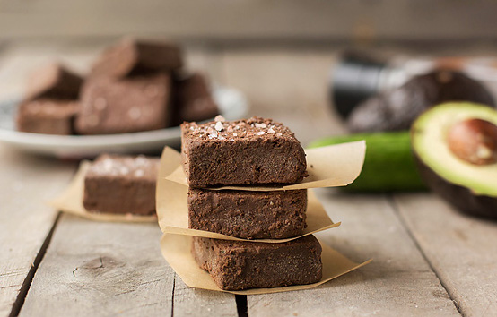 Avocado Fudge Brownies » Live Fit: This is my journey