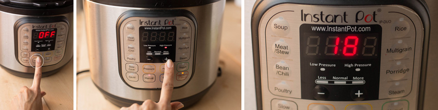 Best Instant Pot Recipes
