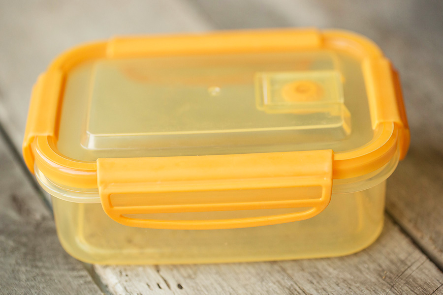Kids Hot Lunch Box