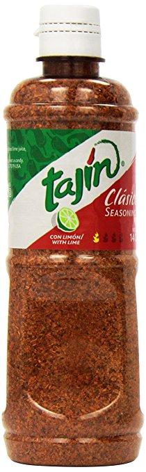 Tajin- Chile Lime
