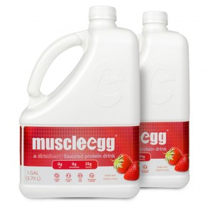 Strawberry MuscleEgg