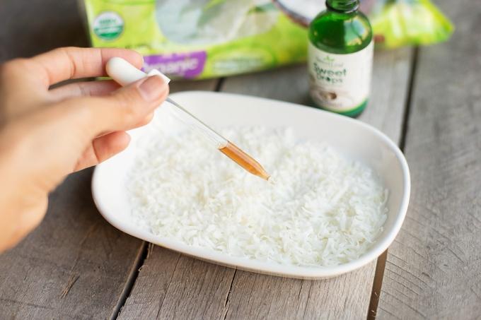 Grain Free Coconut Shrimp
